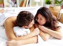 Cinsel işlev bozukluklarında kullanılan dur-başlat yöntemi nedir?