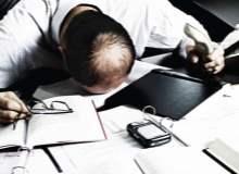Kanser İlaçları Kronik Yorgunluğa Yardımcı Olabilir