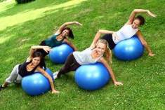 Boy Uzatmak için Pilates Egzersizleri