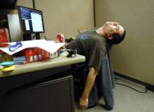 Kronik Yorgunluğun Sebebi Bağışıklık Sistemi