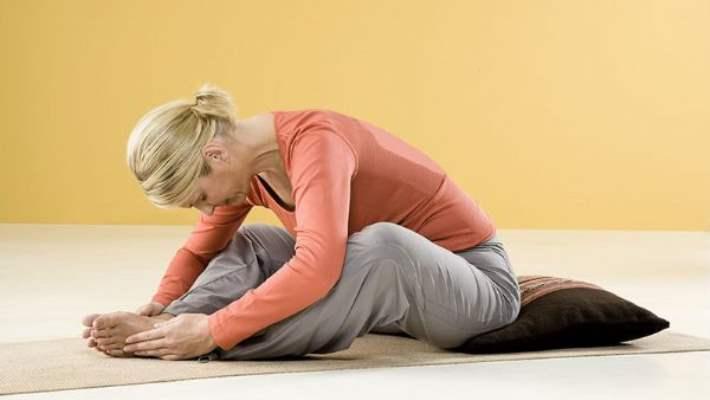 Kronik Sırt Ağrılarını Azaltmada Yoganın Etkisi