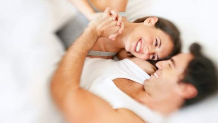 Mutluluk Çubuğu Cinsel İsteği Arttırır Mı?