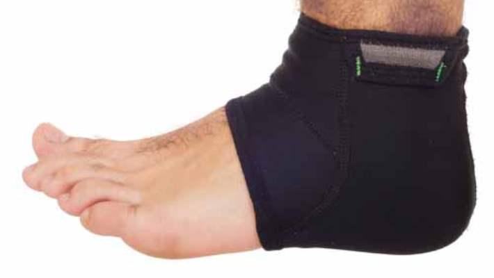 Varis Çorabı Giymeden Uzun Yola Çıkmayın