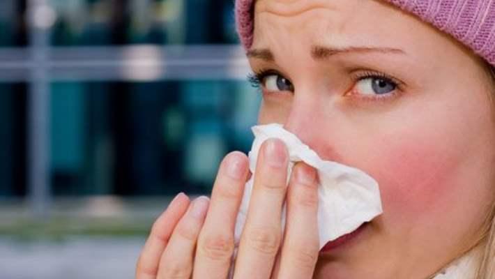 Grip Aşısında İğne Korkusuna Son