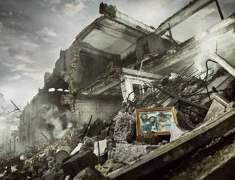 Deprem Enkazında Sağ Kalmanın Yolları