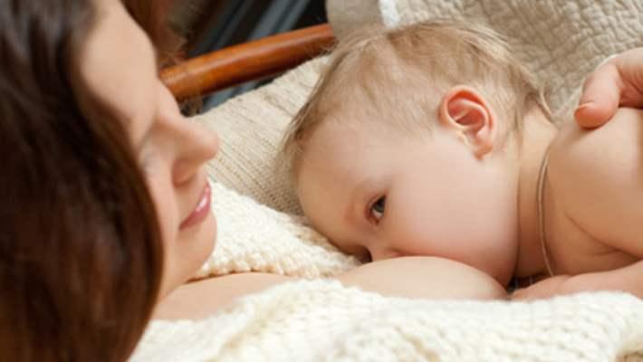 İkiz Bebek Doğuran Kadınlar Daha Çok Mu Süt Verir?