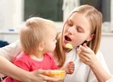Mama Reklamları Emziren Anne Sayısını Azaltıyor