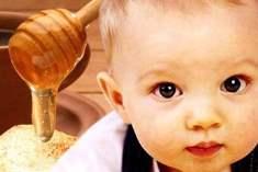 Bebeklere Bal Yedirmeyin Uyarısı Etiketlere Taşınacak