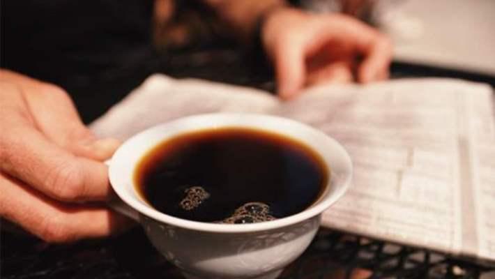 Kahve Tüketimi Rahim Kanseri Riskini Azaltabilir