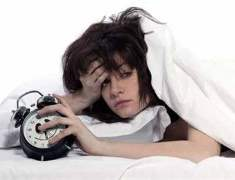 Uykusuzluğa Neden Olan Enzim Bulundu