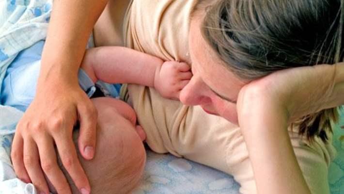 Anne Sütünün Yetersiz Olmasının Nedenleri Nelerdir?