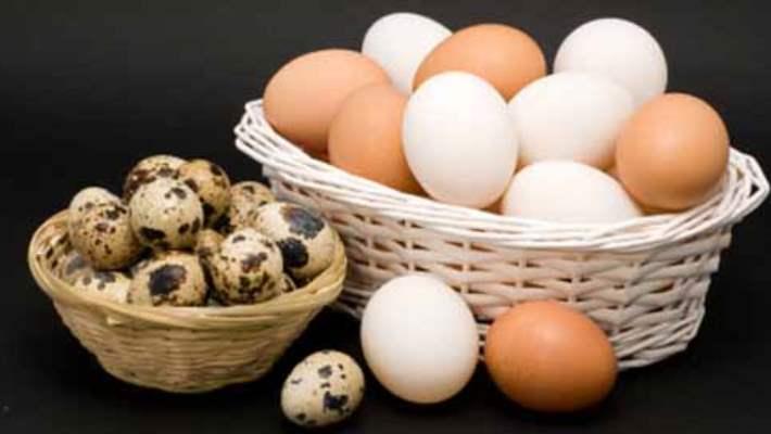 Kolin Maddesi İçeren Yiyecekler Hafızayı Güçlendiriyor