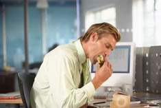 Hızlı Yemek Mide Kanseri Riskini 5 Kat Arttırıyor