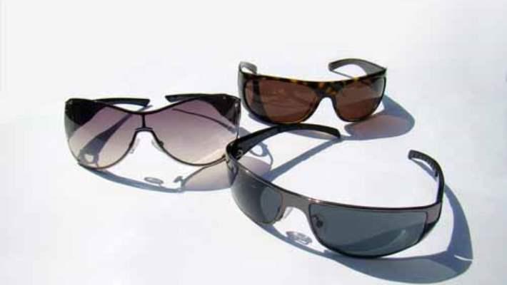 Kış Güneşinde Gözlük Takın Uyarısı