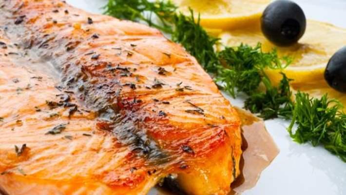 Haftada Bir Izgarada Balık Alzheimer Riskini Düşürüyor