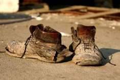 Yürüyüş Bozukluğunu Önlemek İçin Doğru Ayakkabı Seçin