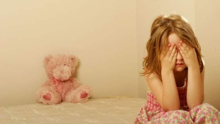 Çocukken Suiistimale Uğramak Beyinde Somut İz Bırakıyor