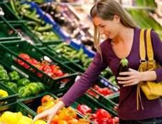 Sebze ve Meyvedeki Kimyasal Tehlike