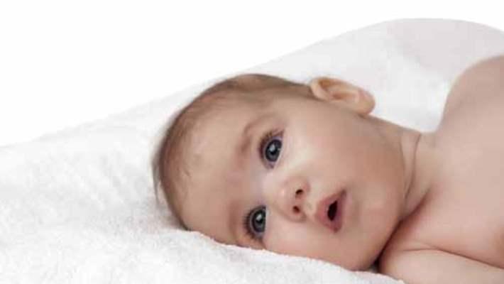Bebeklerde Ani Sıçramanın Nedeni Epilepsi Olabilir