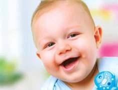 Stressiz Bebeklerde Alerji Riski Daha Az