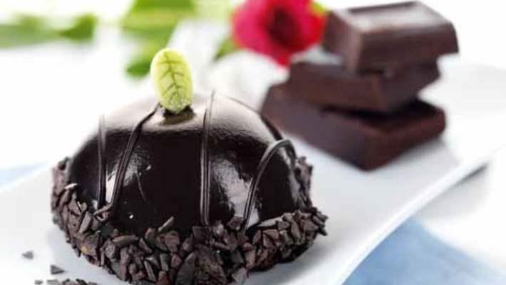 Kısırlığa Karşı Siyah Çikolata Önerisi