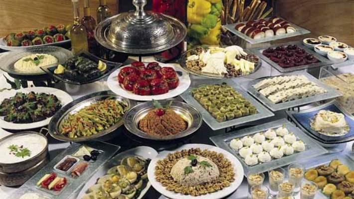 Güneydoğu Mutfağı Böbrek Taşına Mı Neden Oluyor?