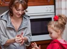 Anne Sevgisi Görmeyen Çocuklar Obez Olabiliyor