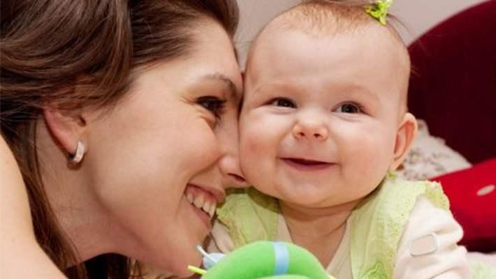 Bebekler Diş Çıkarırken Hangi Rahatsızlıkları Yaşarlar?