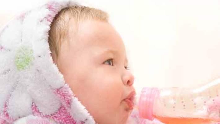 Bebekler Diş Çıkarırken Kaşınan Bölgelere Ne Yapılmalı?