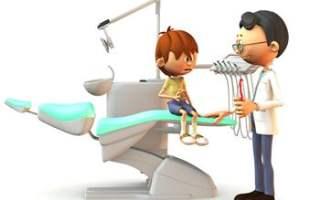 Bebekler dişçiye ilk kez ne zaman götürülmeli?