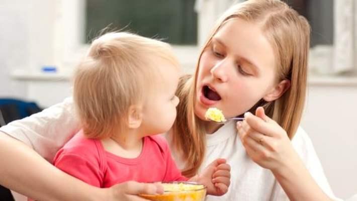 Bebeklerde Zeka Gelişiminin Beslenmeyle İlgisi Var Mıdır?