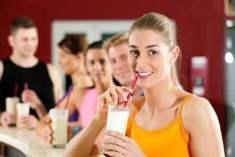 Spora Doğru Beslenerek Başlayın