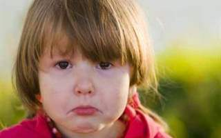 Bebeğin burnu tıkandığında ne yapılmalı?