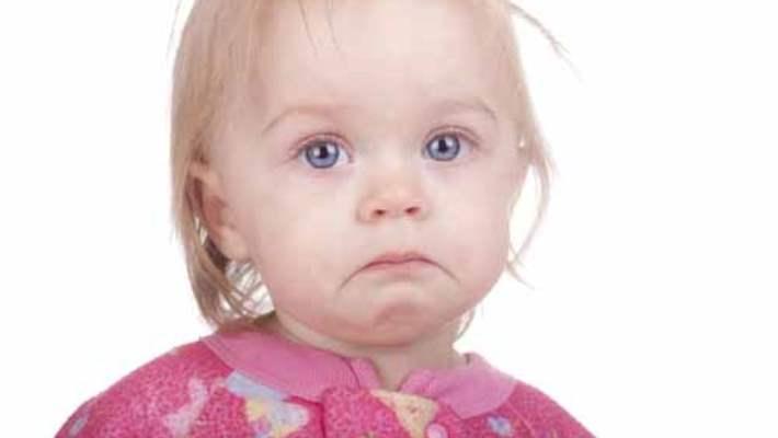 Bebeklerde Hırıltılı Nefes Burun Tıkanmasından Mı Kaynaklanır?