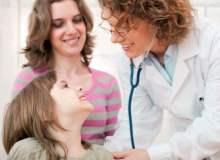 Bebekte burun tıkanıklığı varsa, ne zaman doktora gitmelidir?