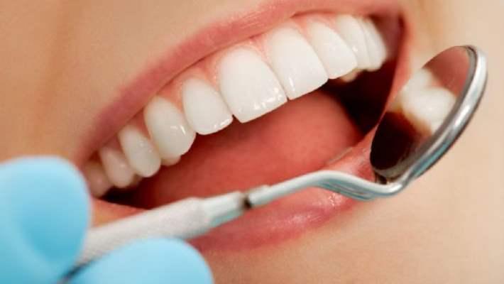 Boyun Ve Sırt Ağrınız, Diş Kaynaklı Olabilir