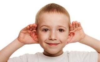 Bebeklerde kulak akıntısı tedavisi nasıl yapılır?