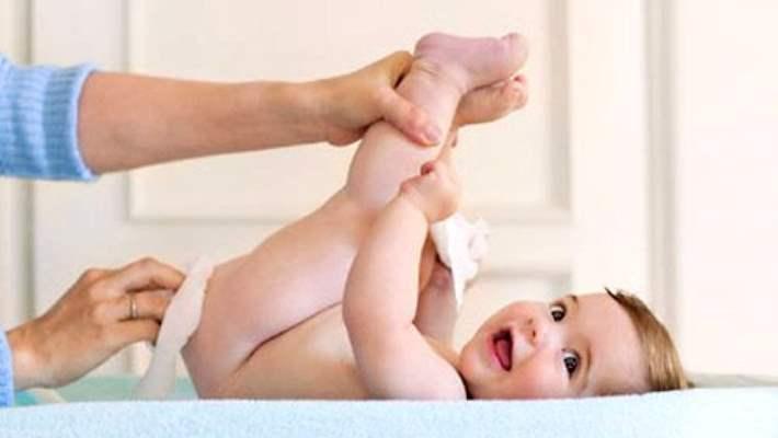 Bebek İsilik Olduğunda Doktora Götürmek Gerekir Mi?