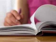 Yazı Yazmak Kadınların Kilo Vermesine Yardımcı Oluyor