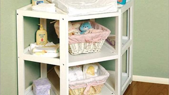 Bebek Odasında Ne Tür Eşyalara İhtiyaç Vardır?