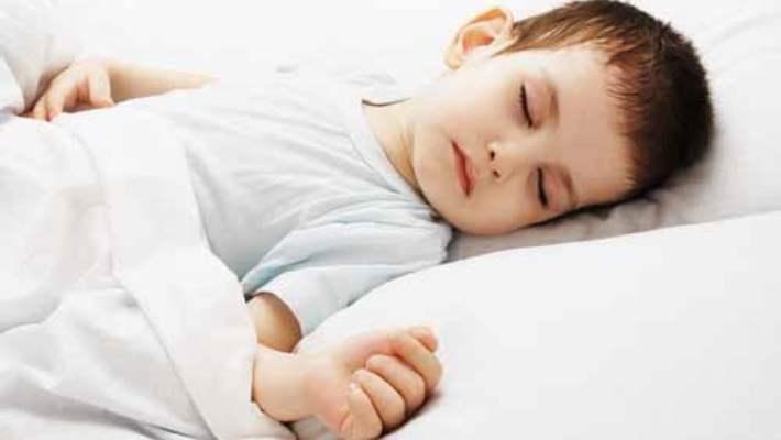 Çocuğunuz Sürekli Yorgun Mu?