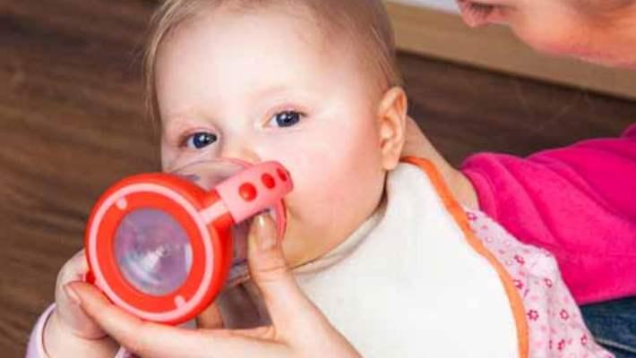 4 Aylık Bebeklere Verilecek Ek Gıdalar Nelerdir?