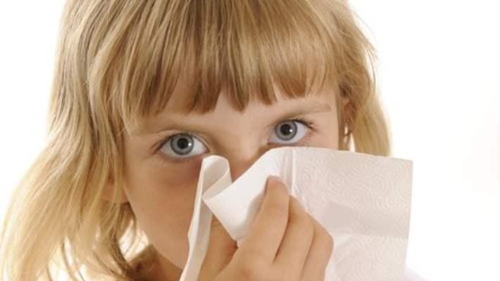 Çocuklarda Grip Hangi Belirtileri Gösterir?