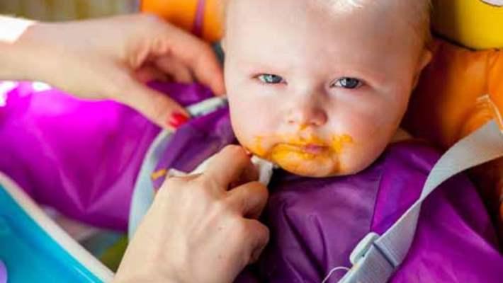 Demir Eksikliği Olan Çocuklara Hangi Gıdalar Verilmeli?