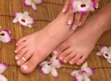 Kadınlara Topuklu Ayakkabı Uyarısı
