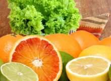 C Vitamininin Fazlası Hastalıktan Korumuyor