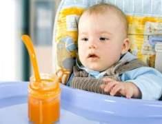 Bebeklere En İyi Ek Besin Tarhana Çorbası