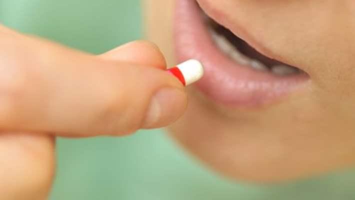 Antibiyotik Reçetelendirilmesi