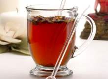 Çay Tansiyonu Düşürüyor