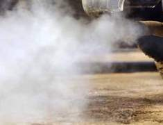 Kirli Hava Kalp Krizi Riskini Artırıyor
